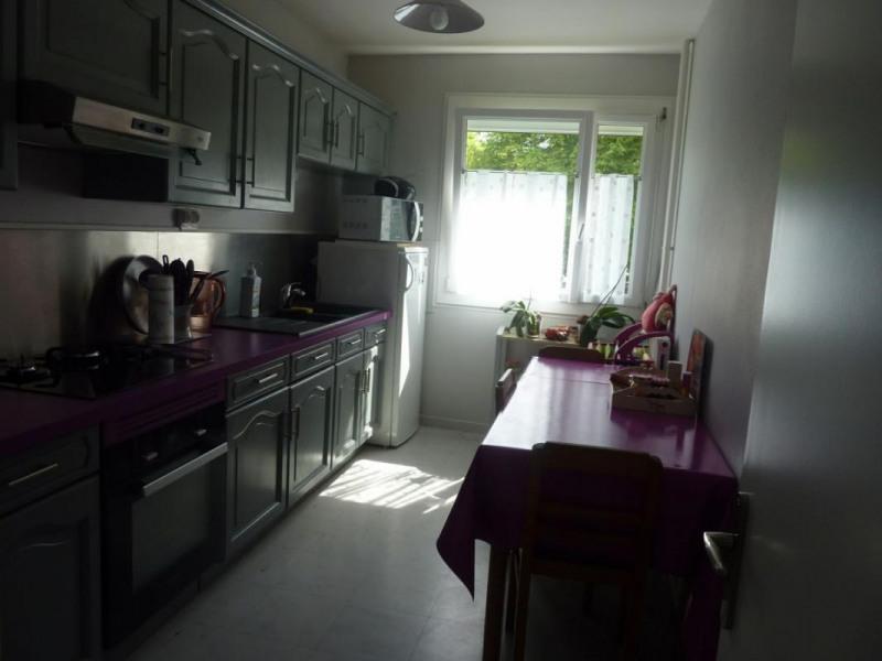 Vente appartement Lisieux 112000€ - Photo 4