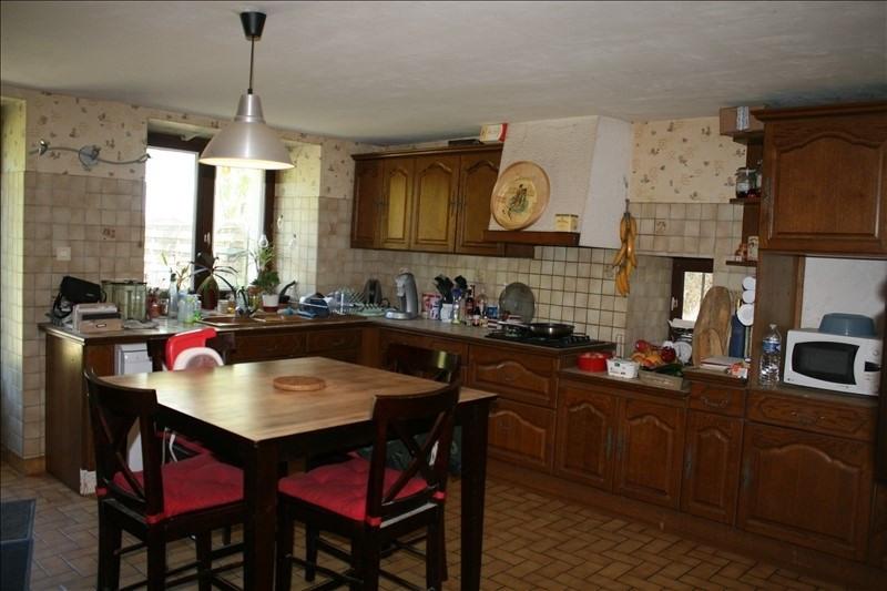 Vente maison / villa Mohon 115000€ - Photo 9