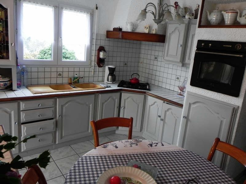 Sale house / villa Lannion 332480€ - Picture 4