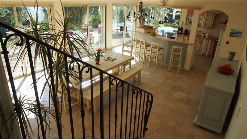 Vente de prestige maison / villa Speracedes 840000€ - Photo 5