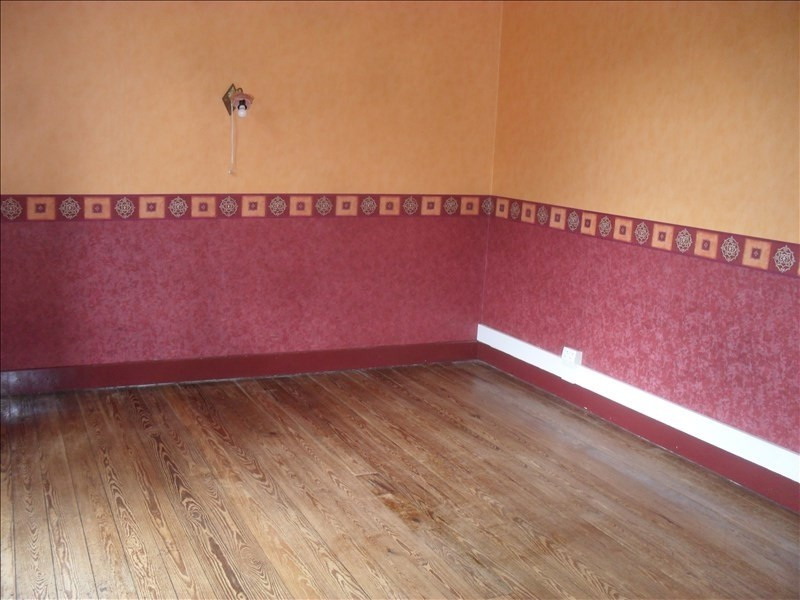 Rental house / villa Bazarnes 700€ CC - Picture 9