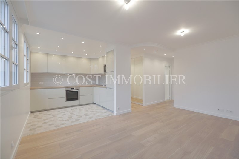 Venta  apartamento Colombes 236000€ - Fotografía 1
