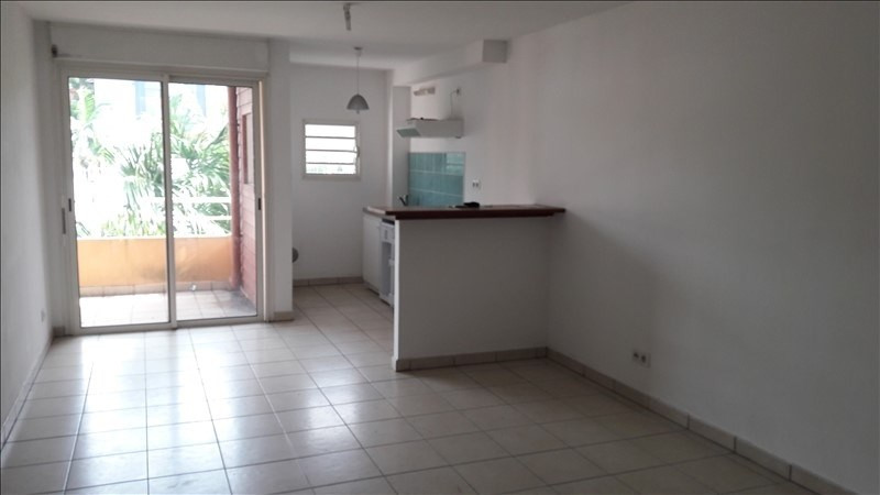 Sale apartment Sainte clotilde 79000€ - Picture 3