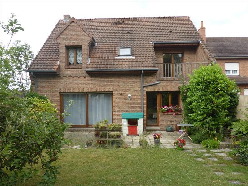 Vente maison / villa Bethune 214000€ - Photo 1