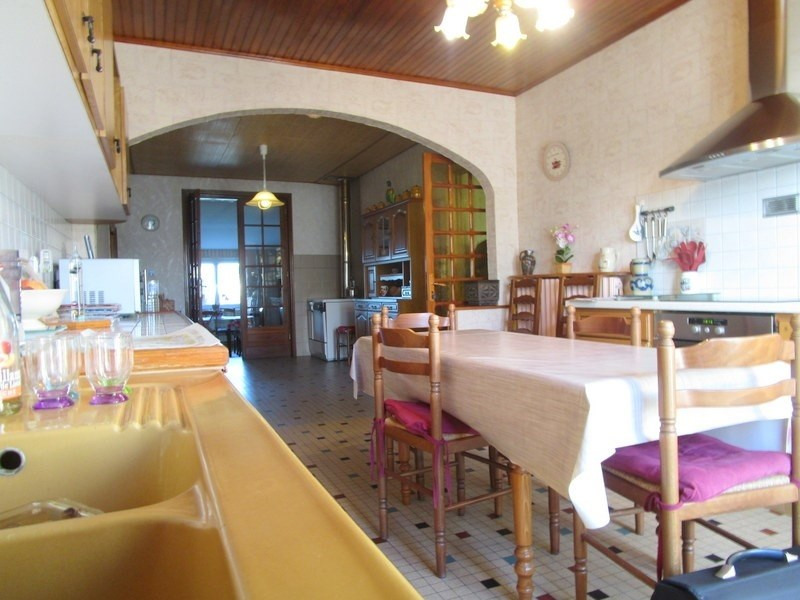 Vente maison / villa Montendre 168 700€ - Photo 2