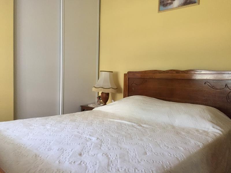 Vente maison / villa St vincent sur jard 260000€ - Photo 6
