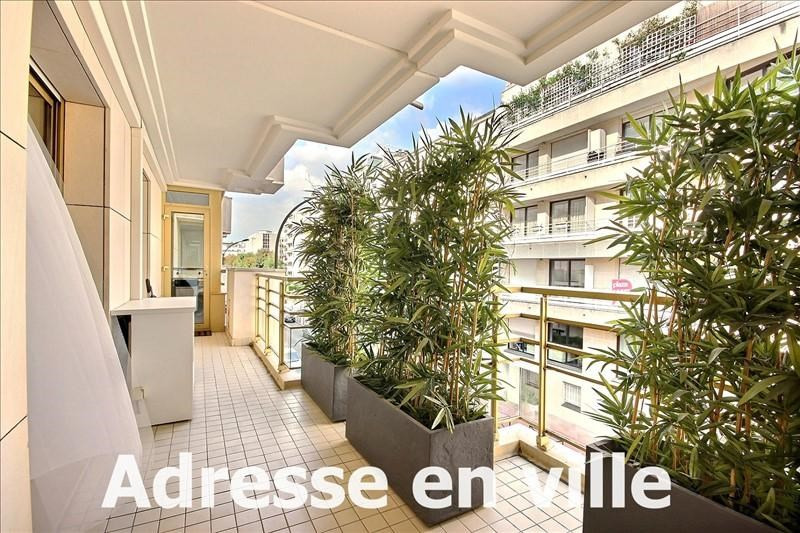 Revenda apartamento Levallois perret 460000€ - Fotografia 6