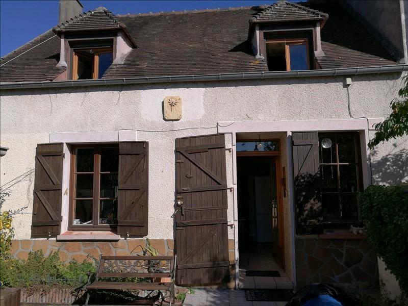 Vente maison / villa Chartrettes 225000€ - Photo 1