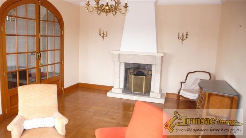 Vente maison / villa Courpiere 367500€ - Photo 4