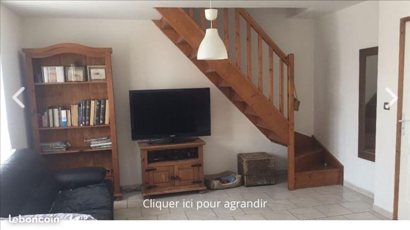 Sale house / villa Leforest 146000€ - Picture 1