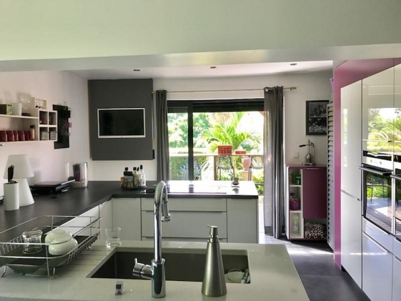 Vente de prestige maison / villa St gilles les bains 1090000€ - Photo 4
