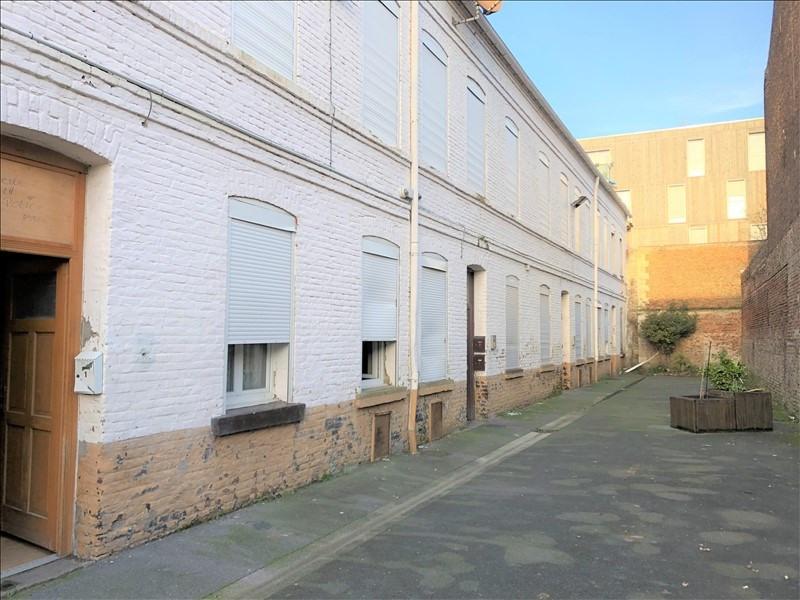 Sale building Douai 516000€ - Picture 2