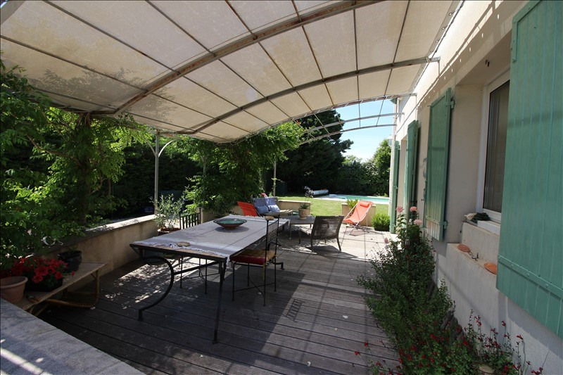 Vente maison / villa Entraigues sur sorgues 334000€ - Photo 3