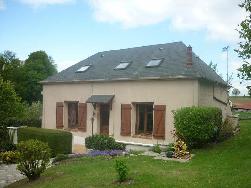 Vente maison / villa Boece 148000€ - Photo 1