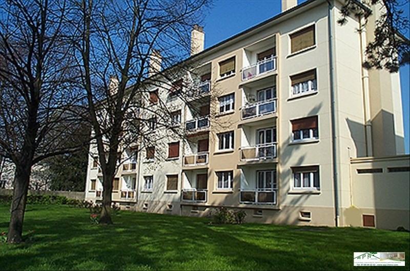 Vente appartement Draveil 179000€ - Photo 1
