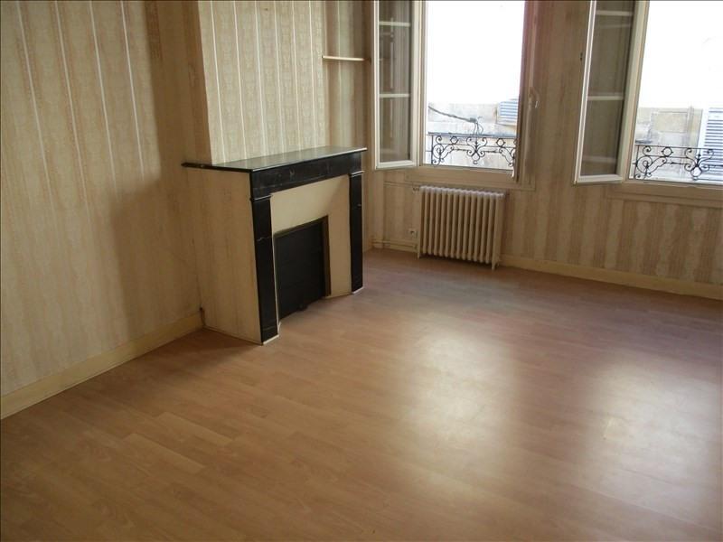 Vente maison / villa Niort 146000€ - Photo 4
