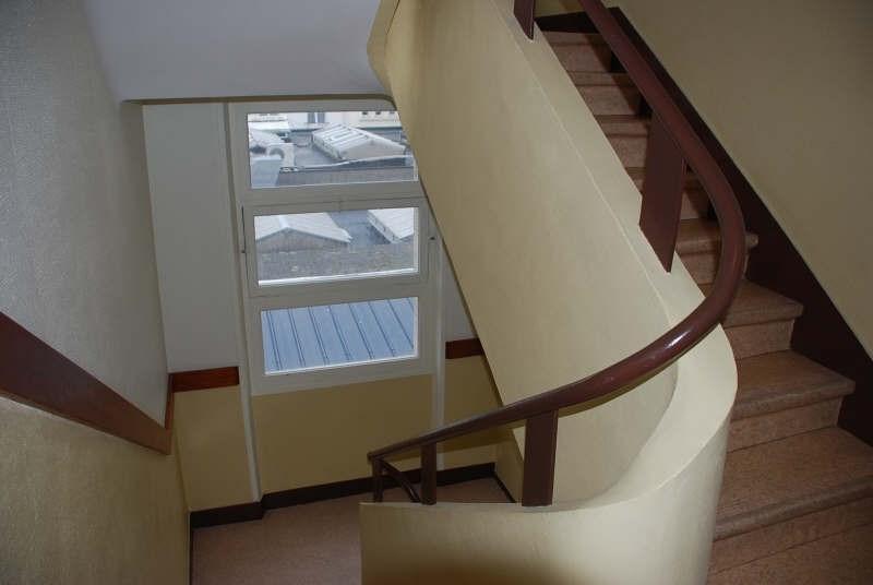Vente appartement Caen 139000€ - Photo 9