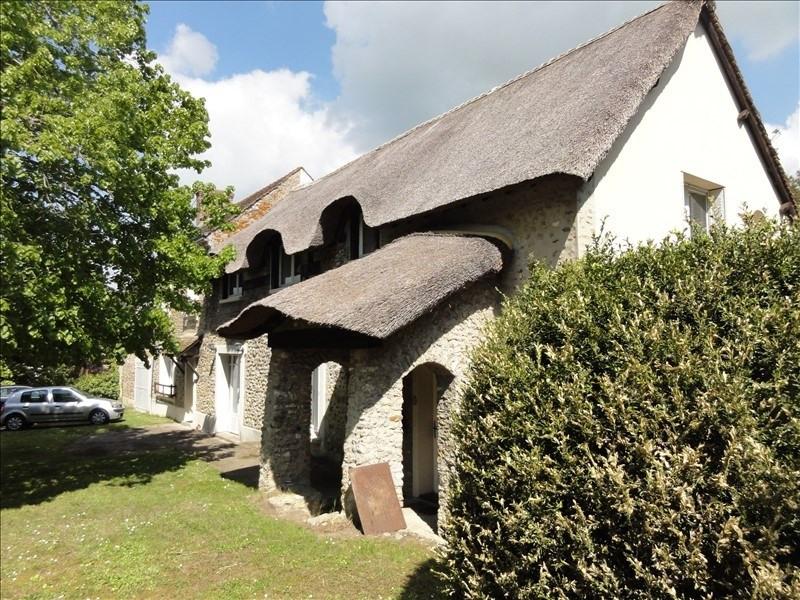 Deluxe sale house / villa Montfort l amaury 748000€ - Picture 5