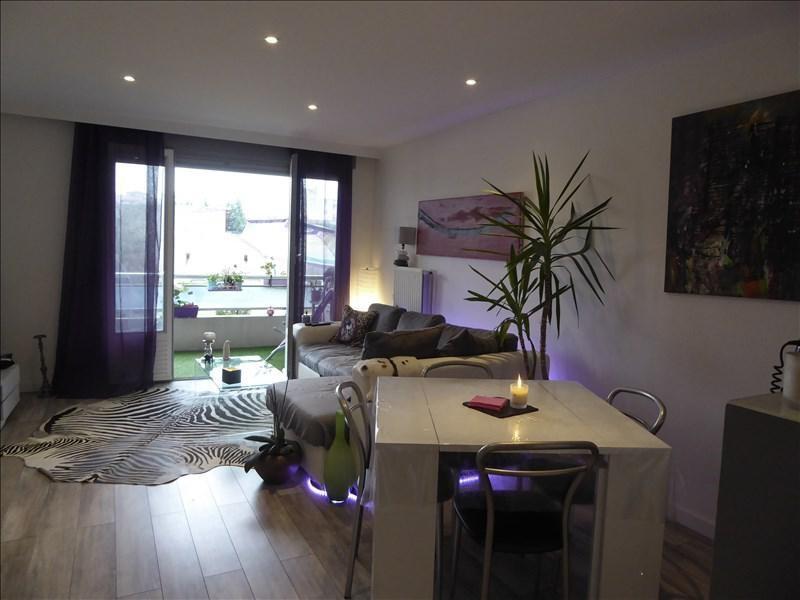 Sale apartment Villeurbanne 302000€ - Picture 1