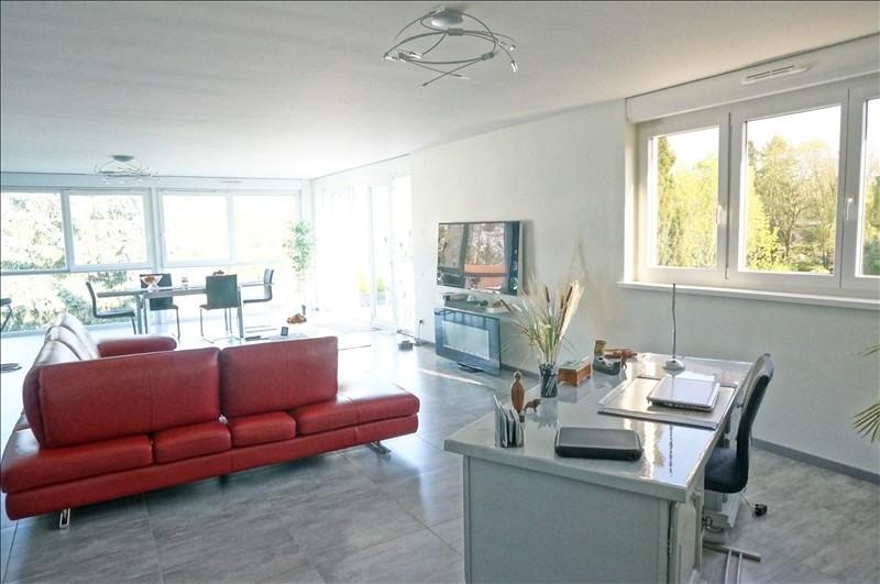 Vente appartement Strasbourg 488000€ - Photo 4