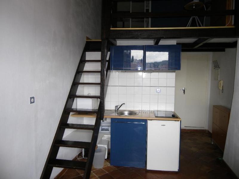 Verhuren  appartement Aix-en-provence 530€ CC - Foto 5
