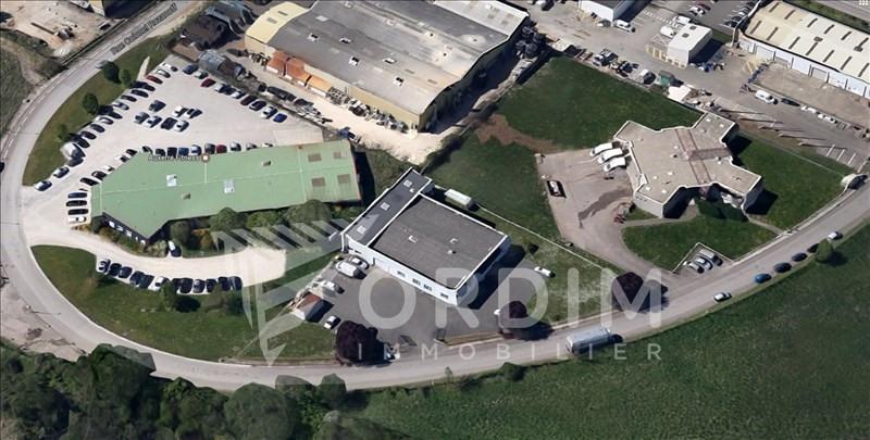 Location bureau Auxerre 2917€ HC - Photo 2