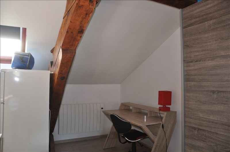 Sale apartment Oyonnax 61 000€ - Picture 7