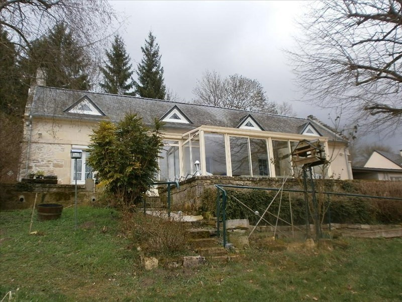Sale house / villa Villers cotterets 290 000€ - Picture 1