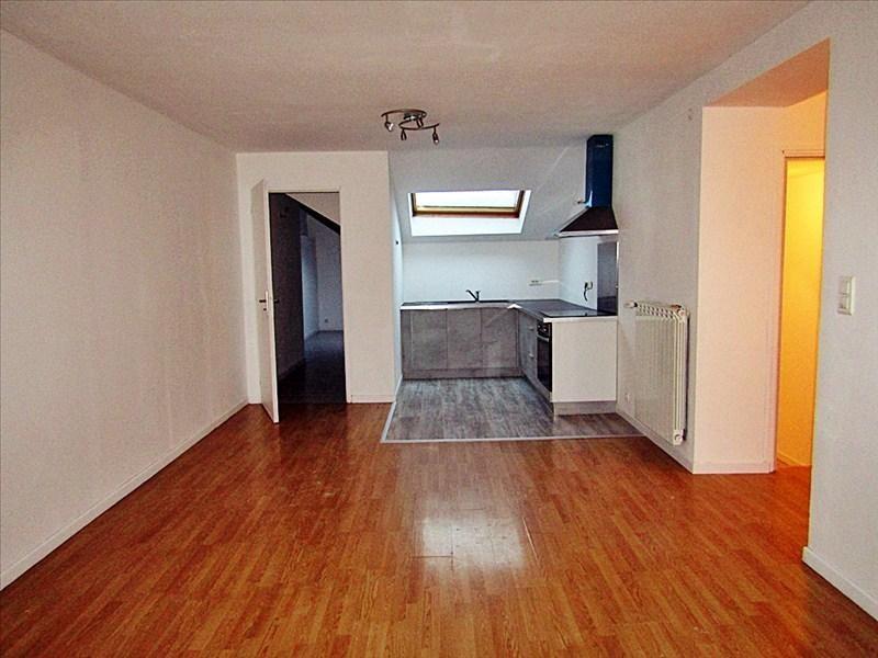 Location appartement Raon l etape 420€ CC - Photo 1
