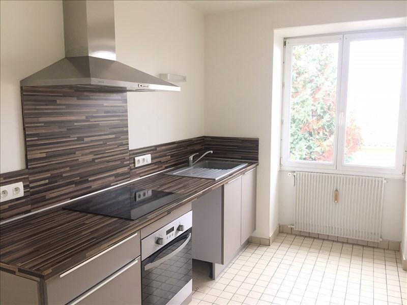 Sale apartment Strasbourg 233000€ - Picture 1