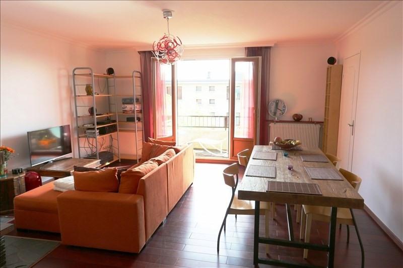 Sale apartment L hay les roses 413000€ - Picture 3