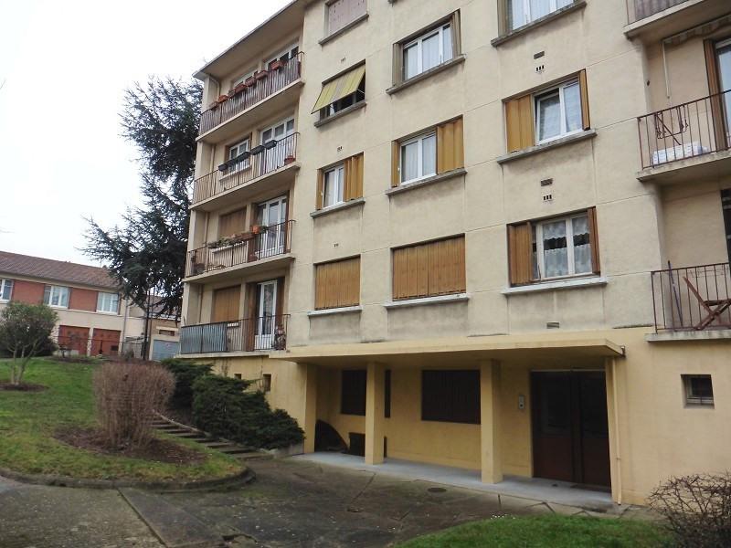 Vente appartement Maisons-alfort 285000€ - Photo 2
