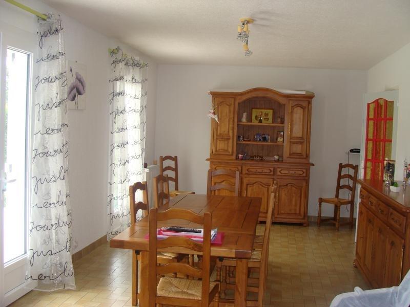 Vente maison / villa La croix en touraine 214900€ - Photo 2