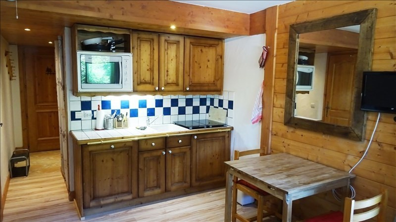 Vente appartement Meribel les allues 175000€ - Photo 2