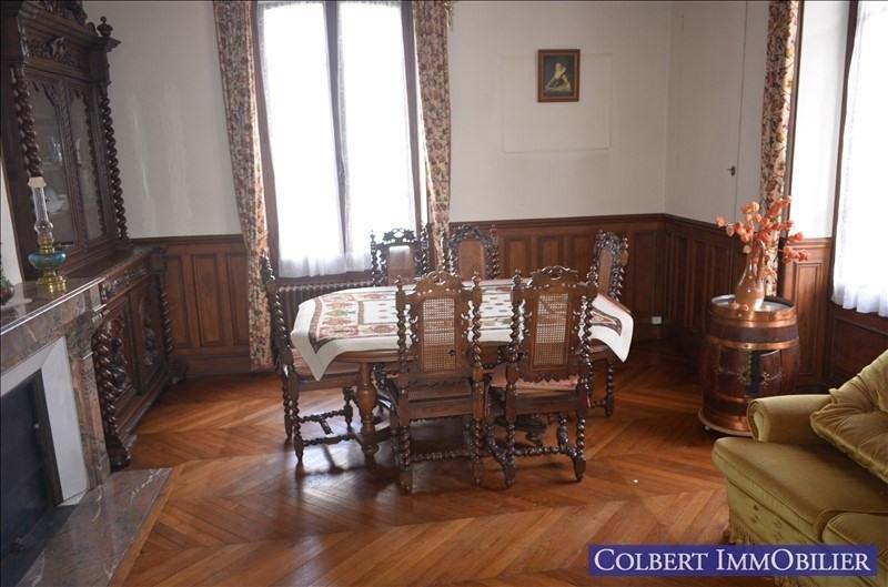 Vente maison / villa Montigny la resle 212000€ - Photo 5