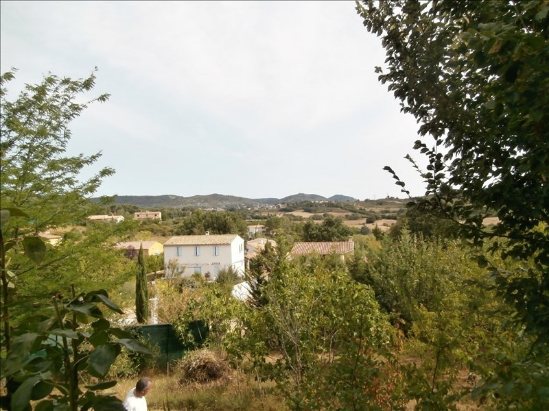 Vente maison / villa Pierrevert 190000€ - Photo 1
