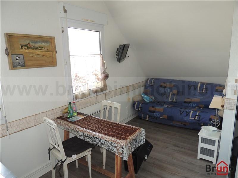 Revenda apartamento Le crotoy 87400€ - Fotografia 3