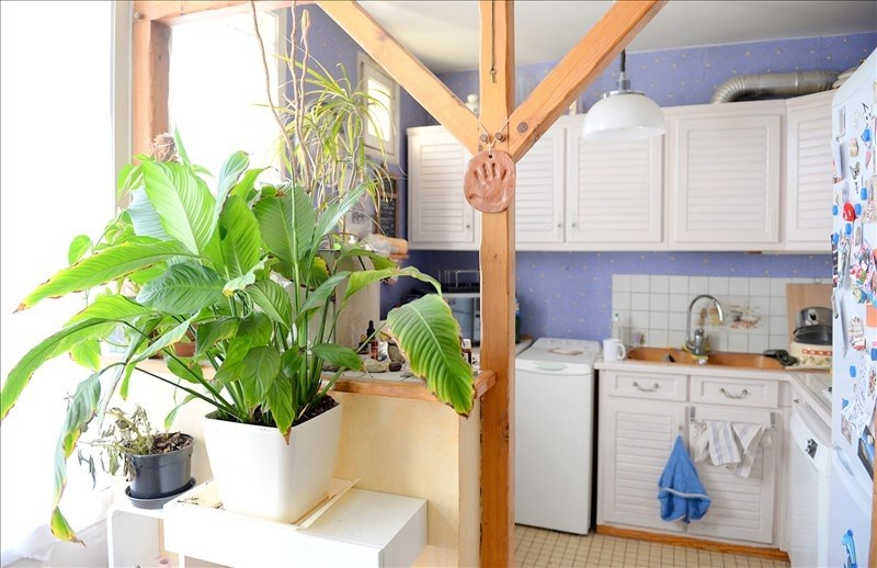 Vendita appartamento Conflans ste honorine 157000€ - Fotografia 3
