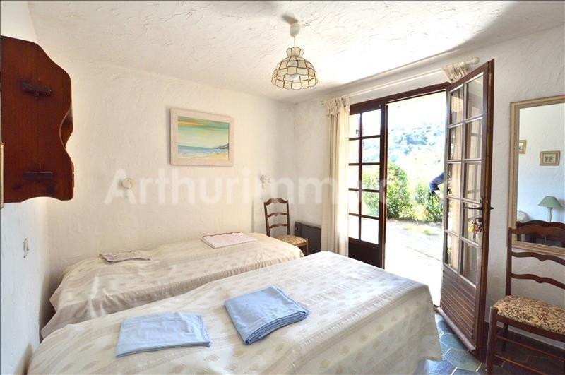 Vente de prestige maison / villa Les issambres 728000€ - Photo 11