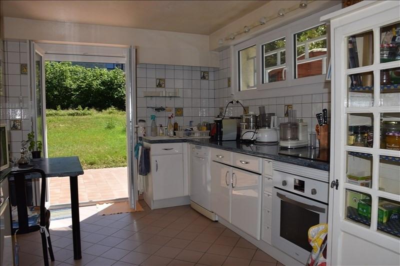 Vente maison / villa Craponne 544000€ - Photo 2
