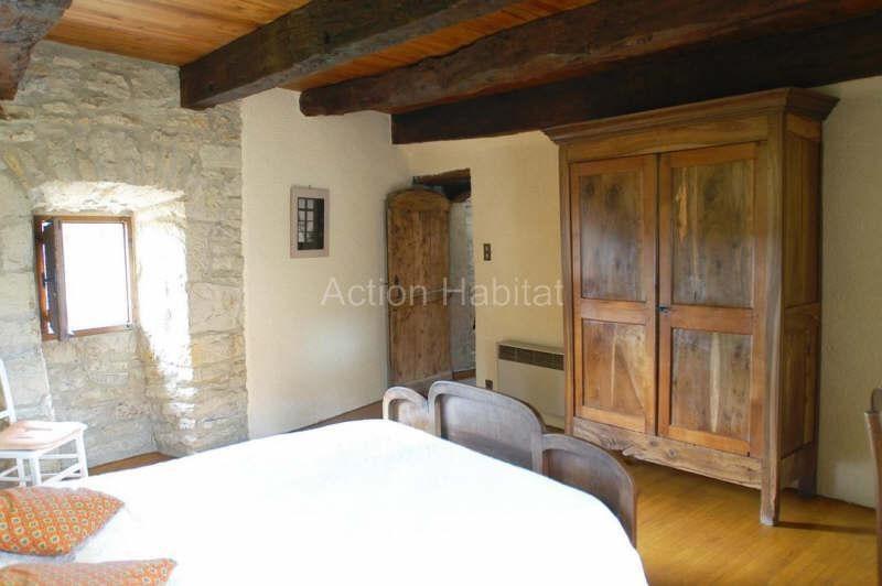 Vente maison / villa Parisot 115500€ - Photo 8