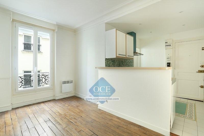 Sale apartment Paris 5ème 406000€ - Picture 7