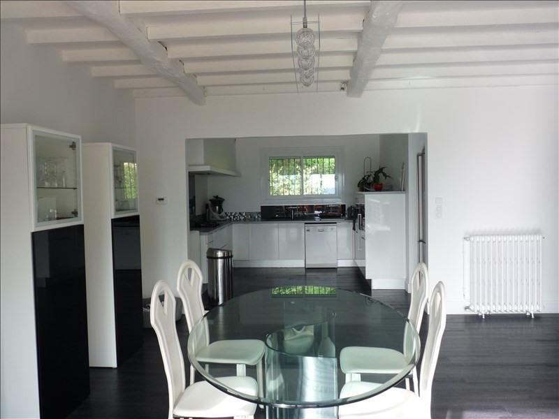 Vente de prestige maison / villa Bon encontre 420000€ - Photo 5