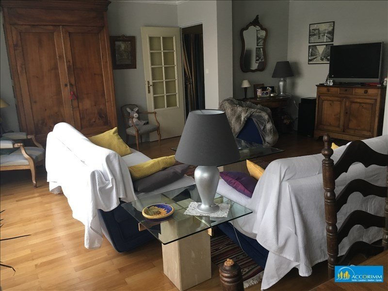 Vente appartement Villeurbanne 315 000€ - Photo 7