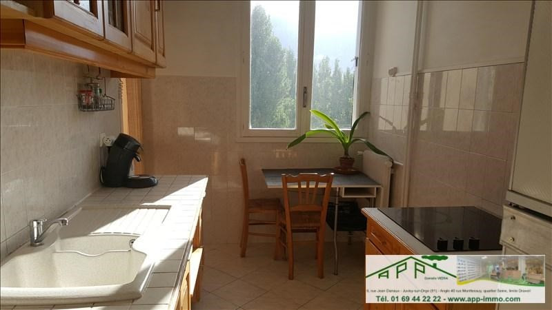 Rental apartment Athis mons 890€ CC - Picture 3