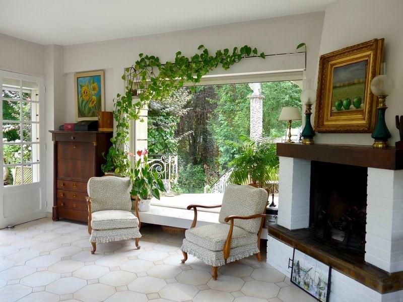 Vendita casa Villennes sur seine 780000€ - Fotografia 6
