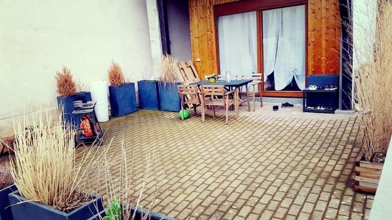 Sale house / villa Fegersheim 280000€ - Picture 6