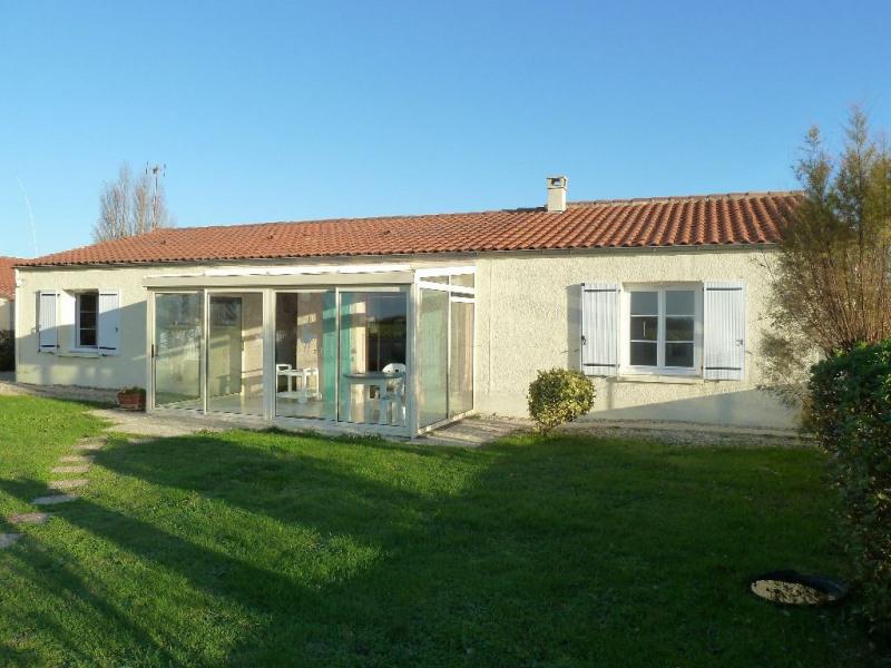 Vente maison / villa Saint nazaire s/ charente 196000€ - Photo 1
