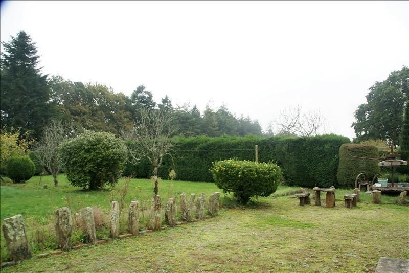 Vente maison / villa Quimperle 93950€ - Photo 2