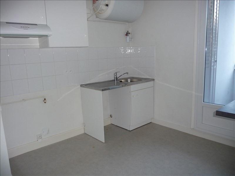 Vente appartement Le pont de claix 75000€ - Photo 3